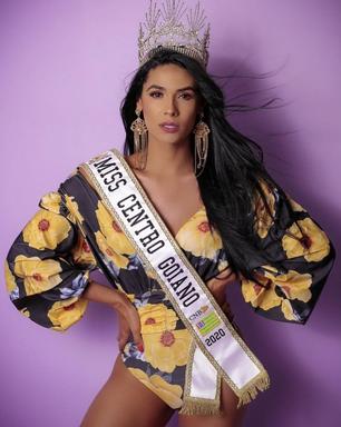 Miss Brasil Mundo 2021 terá a primeira candidata trans