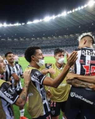 Cuca vê equipe 'mais cascuda' após superar Boca e River