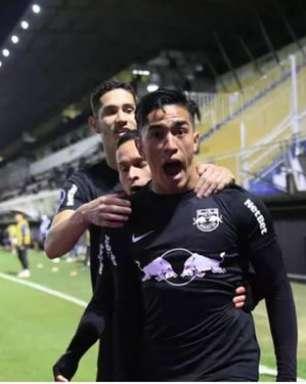 Bragantino pode entrar em campo fora do G-4 do Brasileirão
