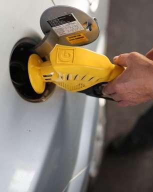 Aumento na gasolina é problema nacional, frisam governadores