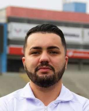 Diretor de futebol do Paraná, Arthur Ferreira pede demissão do cargo