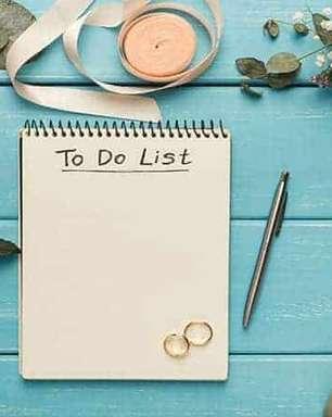 Como organizar um casamento dos sonhos