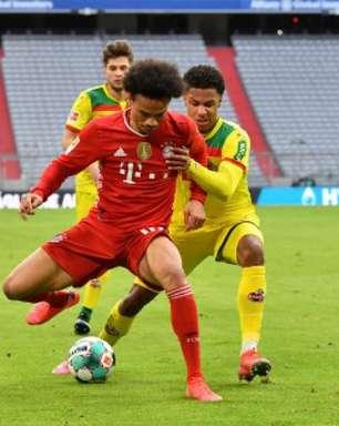 Bayern de Munique x Colônia: onde assistir, horário e escalações do jogo do Campeonato Alemão