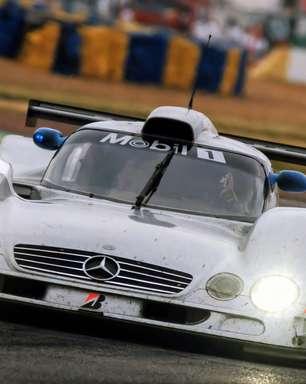 Le Mans: os voos assustadores que marcaram a edição de 1999