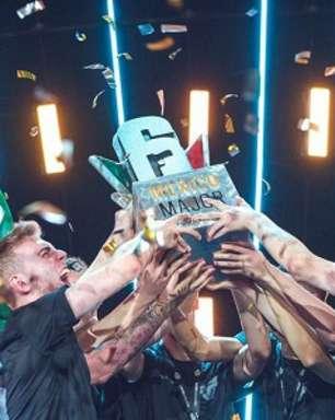 Em campanha histórica, Team oNe vence Six Major México 2021 e fatura título mundial inédito para o Brasil