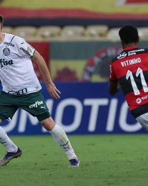 Palmeiras empresta zagueiro Empereur ao Cuiabá