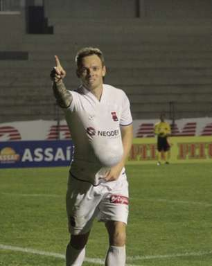 No Paraná, Moisés Gaúcho viveu misto de sensações no fim de semana
