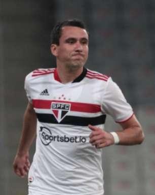 Com gol de Pablo, São Paulo vence o Sport por 1 a 0