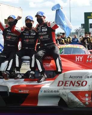 Paddock Plus: Vitória esperada da Toyota nas 24h de Le Mans e Indy com briga aberta