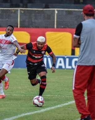 Raul Prata acredita em Vitória mais confiante no returno da Série B