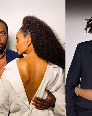 Que poder! Taís Araujo e Lázaro Ramos recriam foto de Beyoncé e Jay-Z
