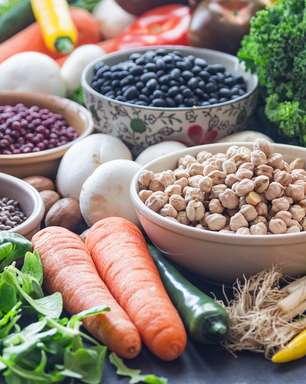 Legumes e verduras são aliados da sua saúde; entenda