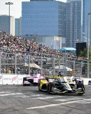 Promotor confirma presença do GP de Nashville na Indy em 2022