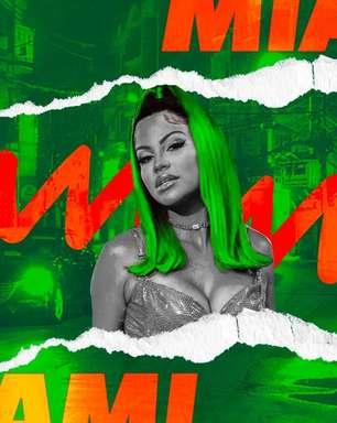 "Vem ouvir ""Noches En Miami"" de Natti Natasha"
