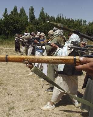 """""""Prazer entre homens é prática comum entre os talibãs"""""""