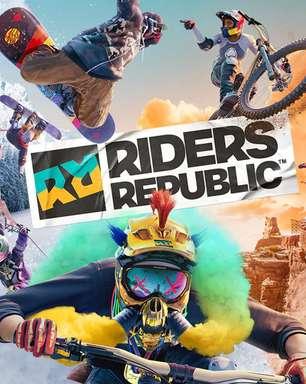 Riders Republic terá semana de testes gratuitos