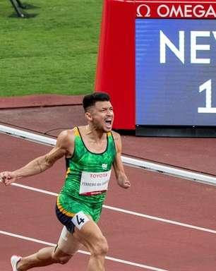 Paralimpíadas de Tóquio: com mais cinco ouros, Brasil se aproxima de marca histórica