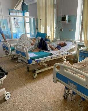 Reino Unido diz que 2 britânicos morreram em ataque de Cabul