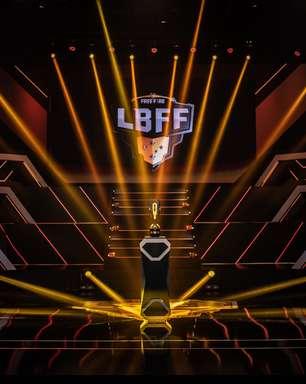 Fluxo assume liderança da LBFF 6