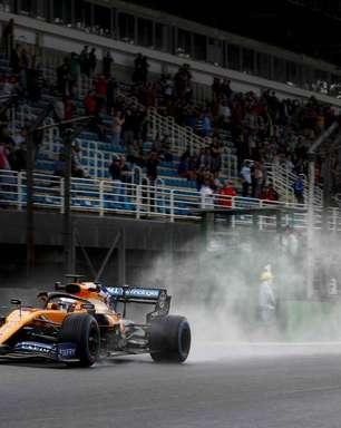 F1 define calendário de 2021 e nova data para o GP do Brasil