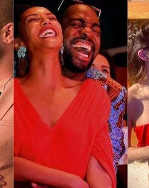 7 casais famosos e super queridinhos nas redes sociais!