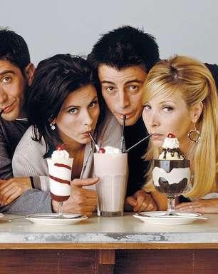Friends! 5 curiosidades sobre o famoso seriado