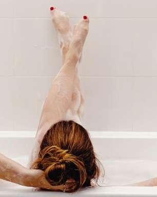 Banhos afrodisíacos: aumente a sua sensualidade