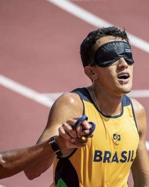 Brasileiras podem fazer pódio triplo no atletismo; Yeltsin Jacques busca mais uma medalha