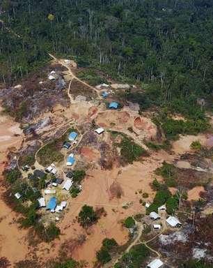 Quase 30% do ouro exportado pelo Brasil pode ser ilegal