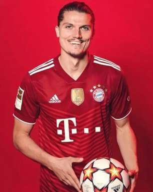 Bayern de Munique anuncia contratação de meia do RB Leipzig