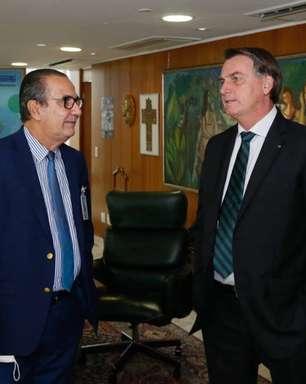 Malafaia promete denúncia grave contra ministros do governo