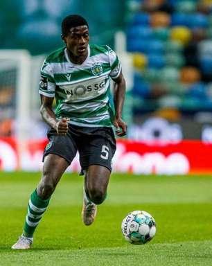 PSG anuncia a contratação do lateral português Nuno Mendes, ex-Sporting