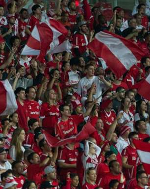 Inter abre cadastro para agilizar volta de sócios ao estádio