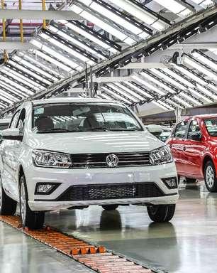 VW paralisa produção em fábrica de SP por 10 dias