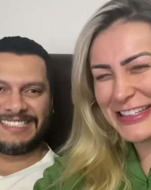 """Urach revela nome do filho e garante: """"Queria Bolsonaro"""""""