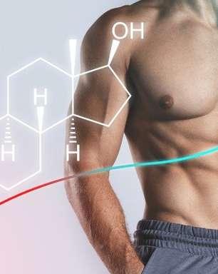 Como aumentar a testosterona de forma segura