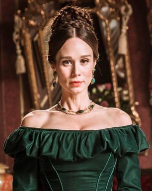 Quem foi a condessa de Barral, personagem de Mariana Ximenes