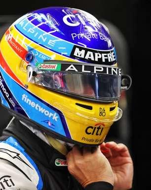 """Alpine se diz aberta a apoiar Alonso no sonho da Indy 500: """"Seria muito bom para marca"""""""