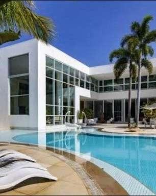 Veja por quanto foi vendida a mansão de Xuxa no Rio