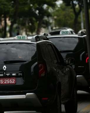 Justiça atende recurso e extingue 'táxi preto' em São Paulo