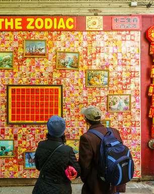 Astrologia Chinesa: entenda como funciona