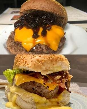 4 receitas de hambúrgueres diferentões para provar ainda hoje!