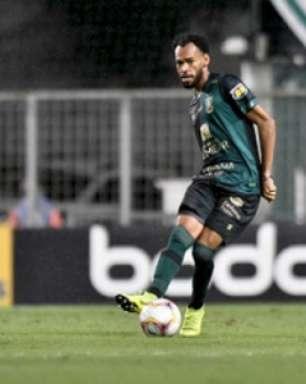 Anderson Jesus vê chegadas de Zárate, no América-MG, e Diego Costa no Galo como ótimas para o futebol mineiro