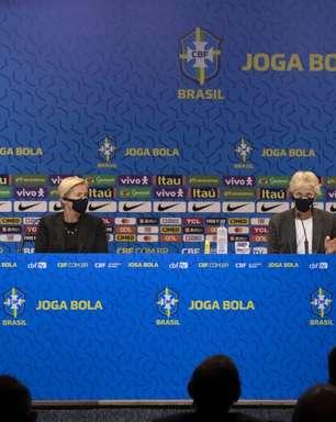 Argentina desiste de enfrentar a Seleção Brasileira feminina