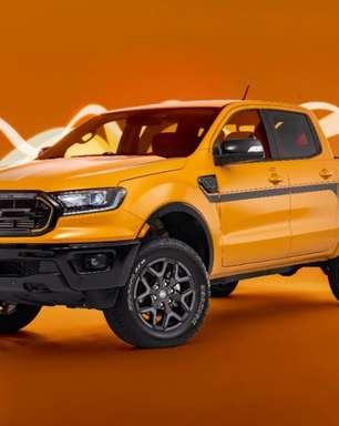 Ford Ranger Splash; o clássico dos anos 90 ressurge!