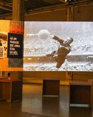 Museus e arenas são atrações para os amantes do futebol no Estado de São Paulo;confira roteiro