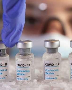 SP aplica dose de reforço para idosos e imunossuprimidos