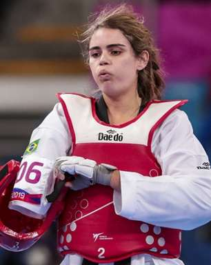 Silvana Fernandes avança às semis do taekwondo nas Paralimpíadas