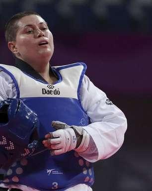 Débora Bezerra avança à semifinal do taekwondo nas Paralimpíadas