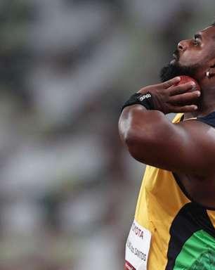 Brasileiro perde medalha de ouro no atletismo após recurso da delegação chinesa nas Paralimpíadas